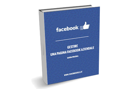 Guida pagina Facebook