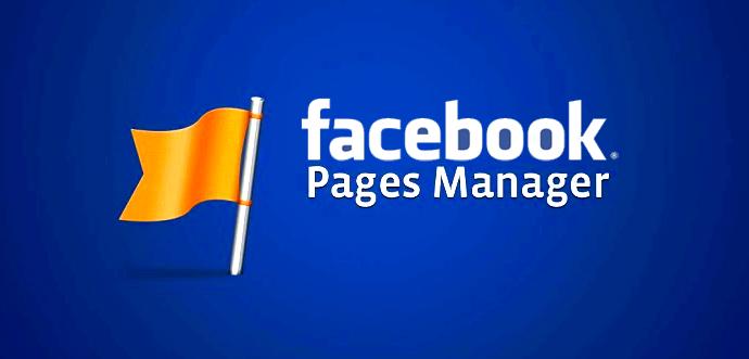 Gestire una paginaFacebook