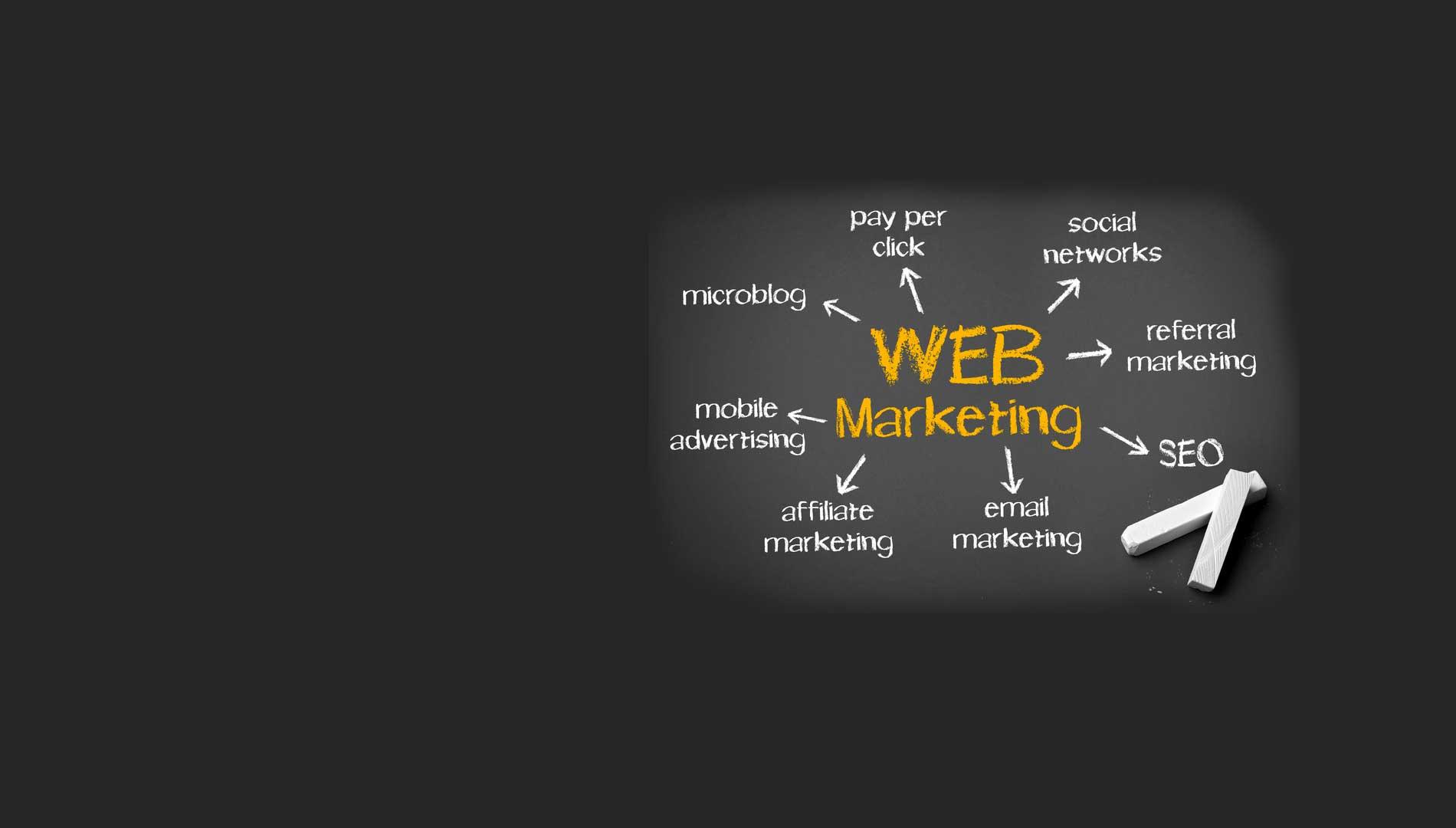 Webmarketing e Social Media per la promozione delle aziende Pisa e Firenze