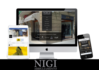 Sito Web Nigi