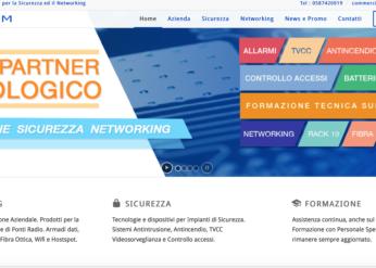 Sito Web Sicurcom